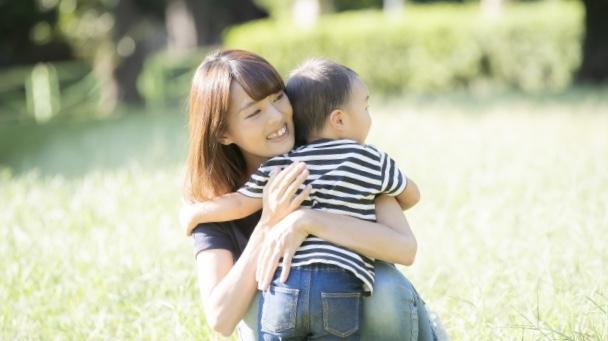 シングル マザー と 付き合う